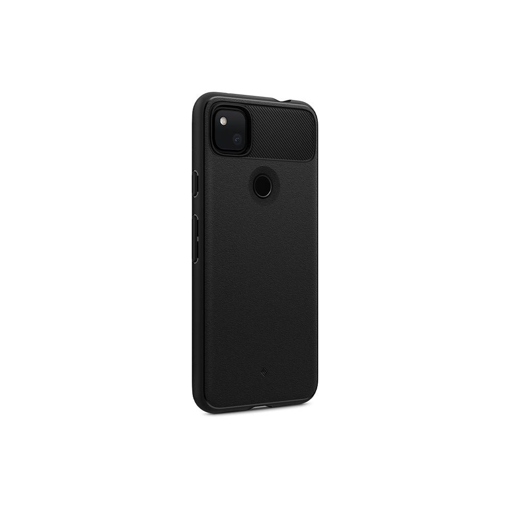 Vault Matte Black For Pixel 4A