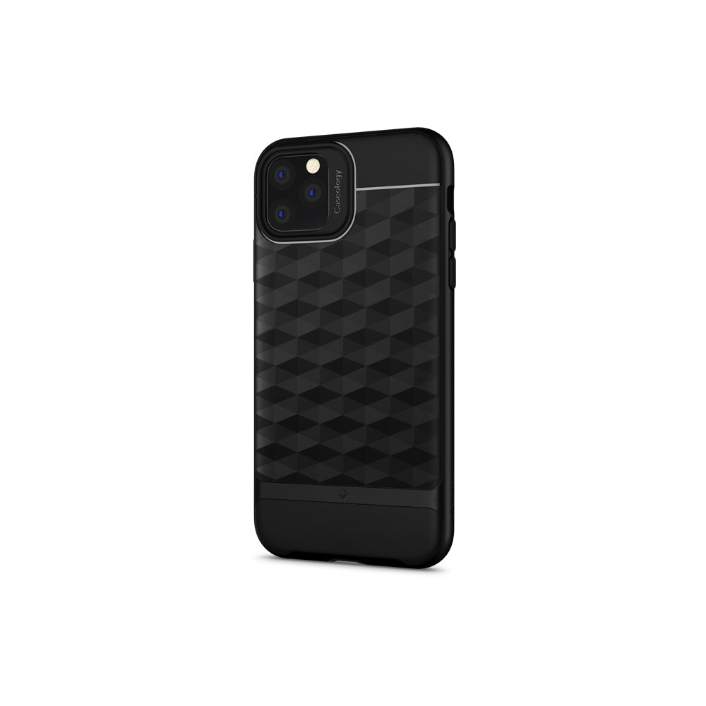 Parallax Matte Black For iPhone 11 Pro Max