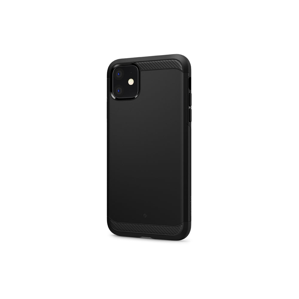 Legion Matte Black For iPhone 11