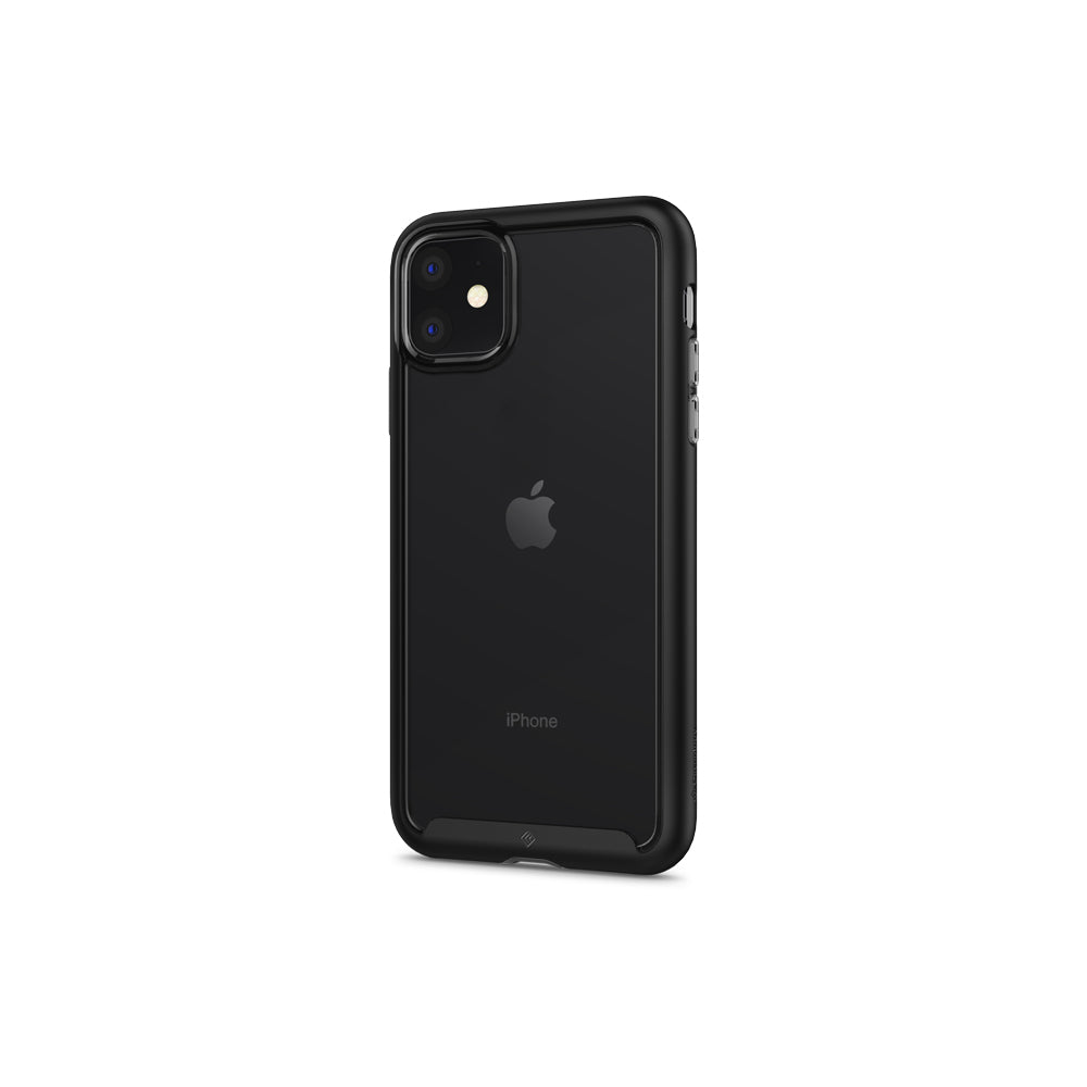Skyfall Matte Black For iPhone 11