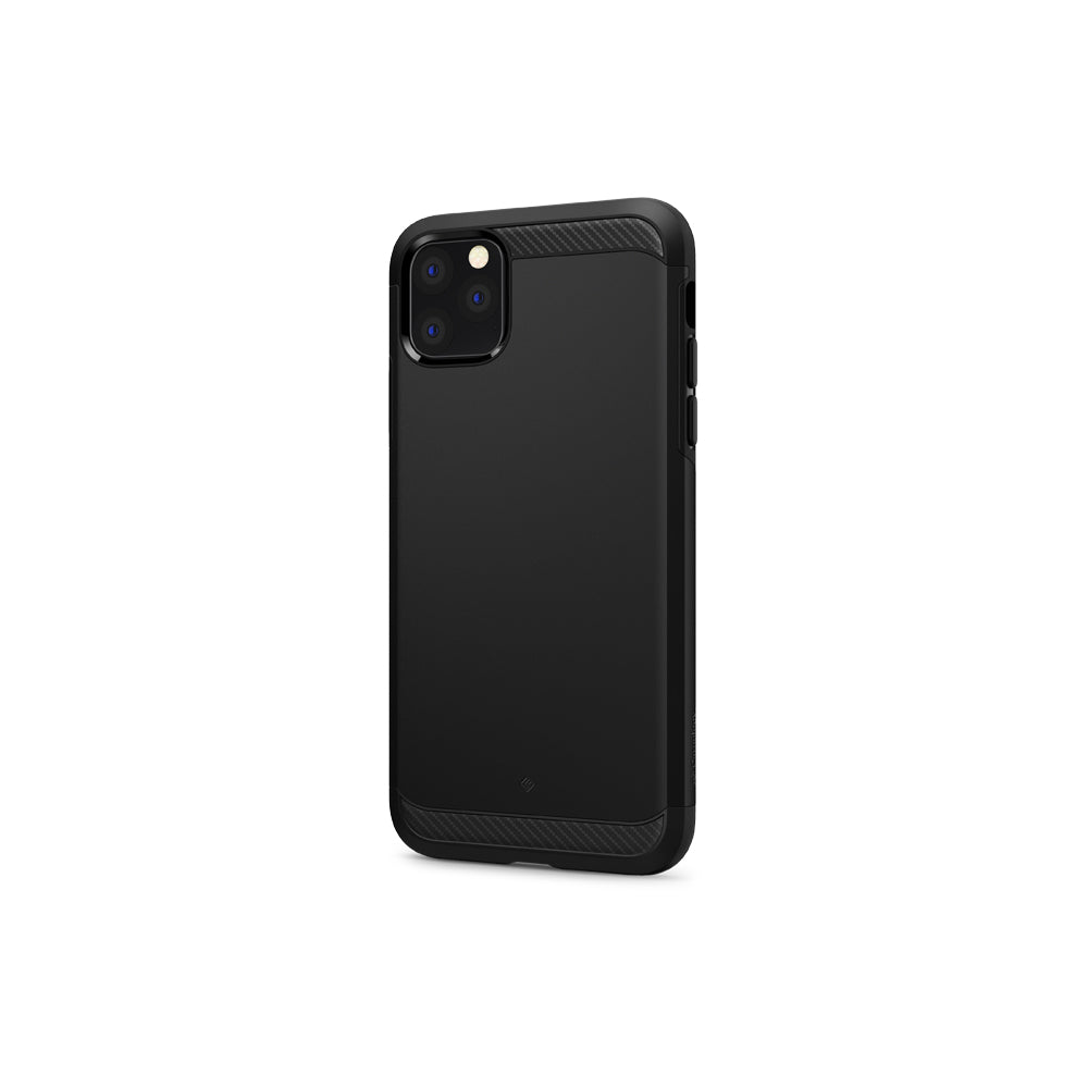 Legion Matte Black For iPhone 11 Pro Max