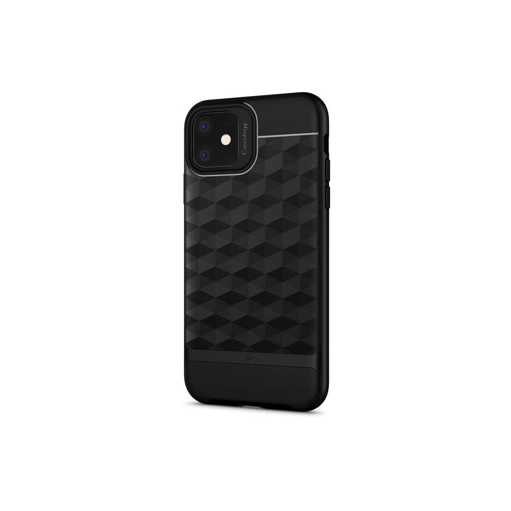 Parallax Matte Black For iPhone 11