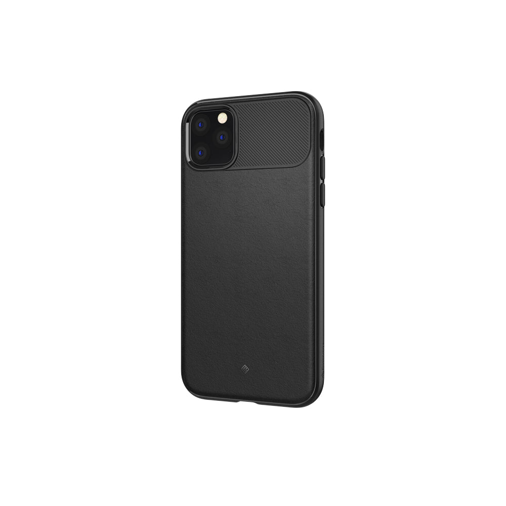 Vault Matte Black For iPhone 11 Pro