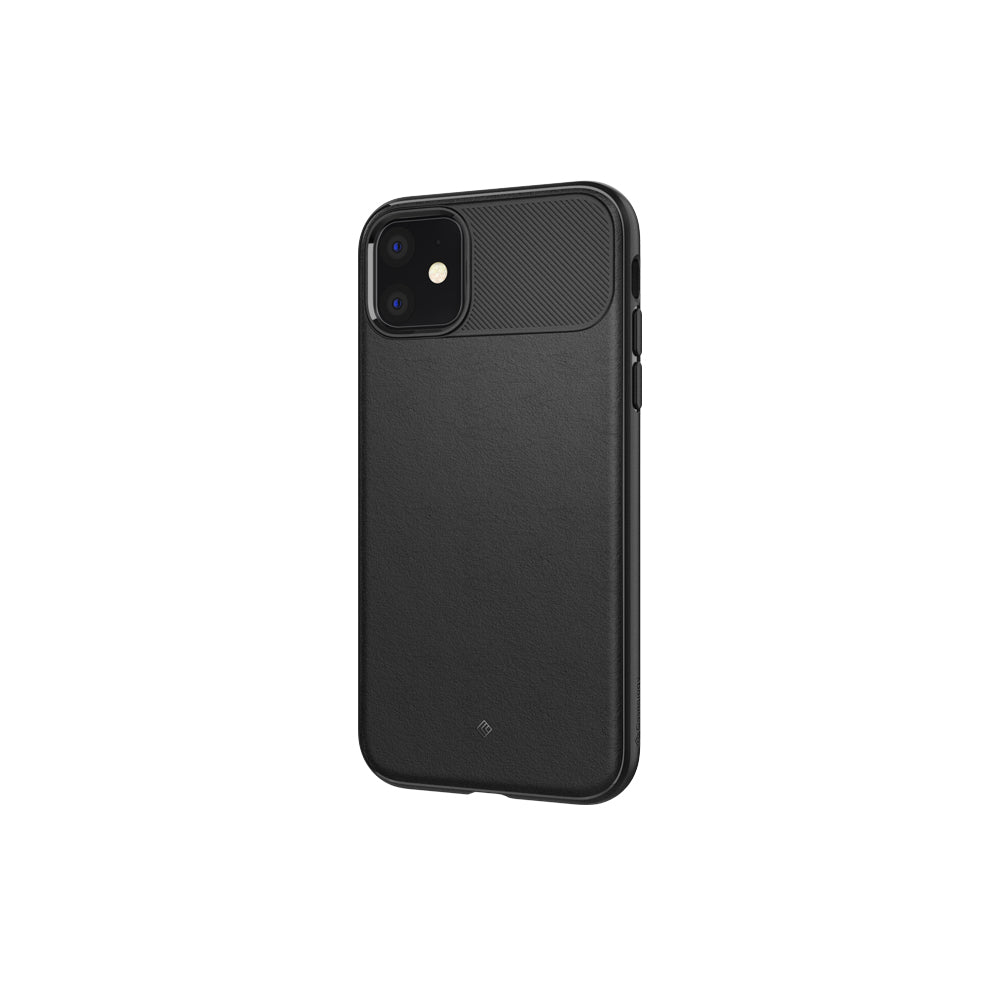 Vault Matte Black For iPhone 11