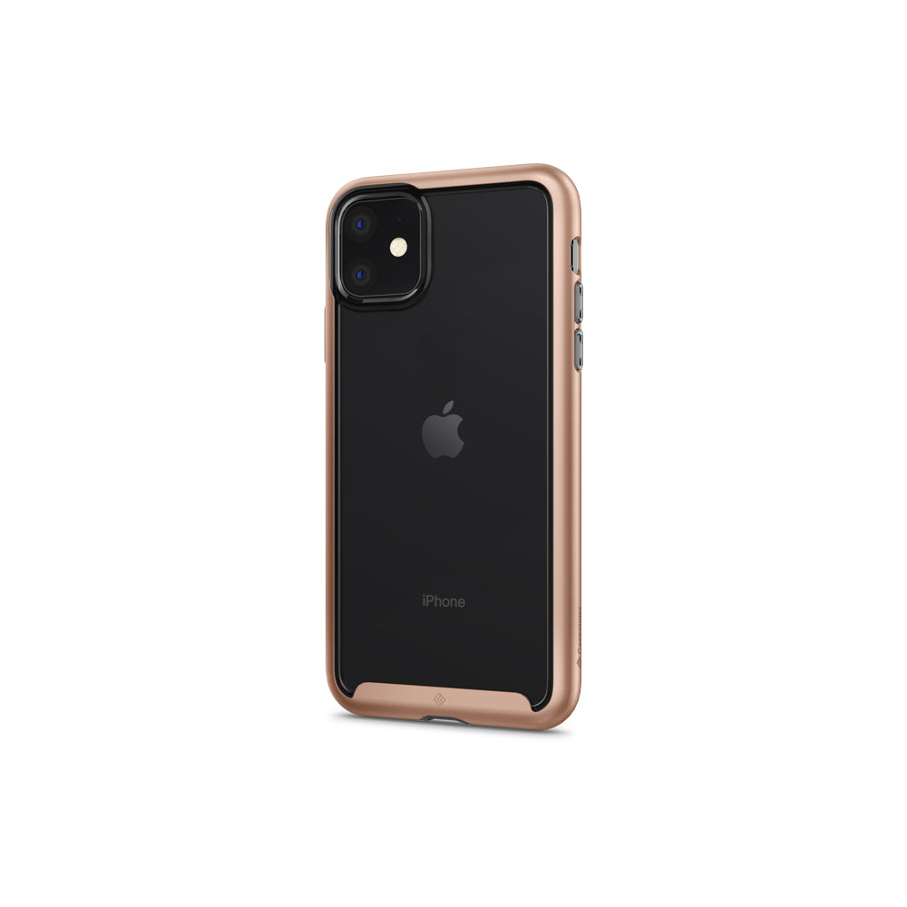 Skyfall Champagne Gold For iPhone 11