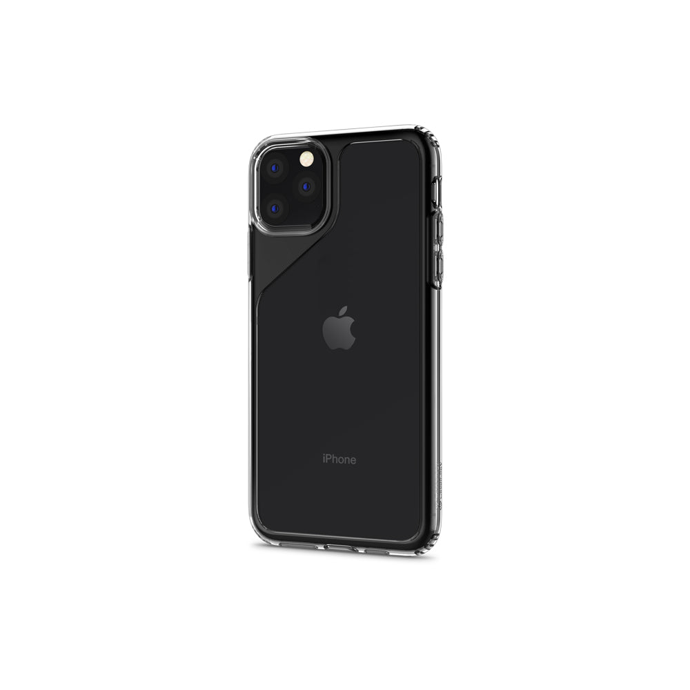 Waterfall Crystal Clear For iPhone 11 Pro