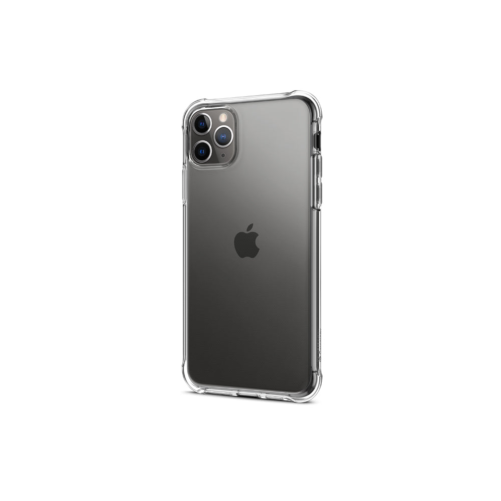 Solid Flex Crystal Clear For iPhone 11 Pro