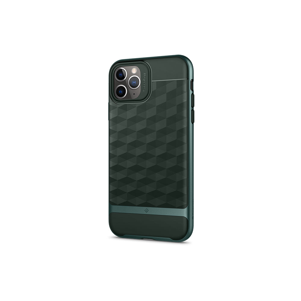 Parallax Midnight Green For iPhone 11 Pro