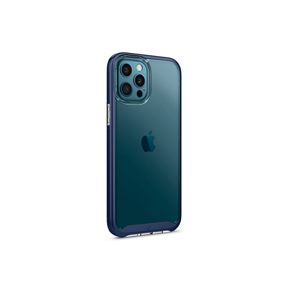Skyfall Navy Blue for iPhone 12 Pro Max