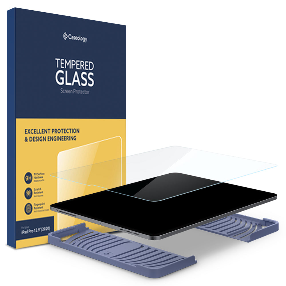 "Glass Tray for iPad Pro 12.9"" (2018&2020)"