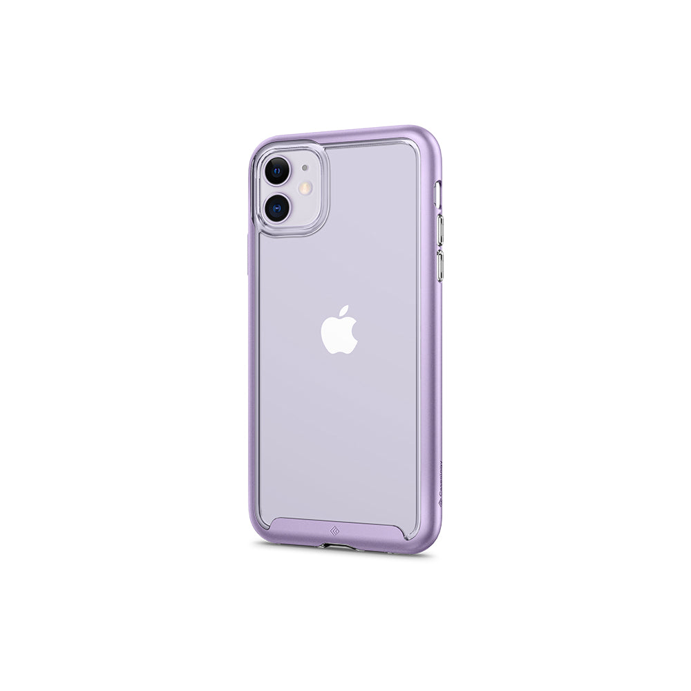 Skyfall Lavender For iPhone 11