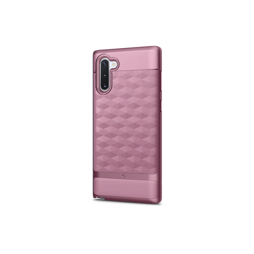 Parallax Matte Pink For Galaxy Note 10