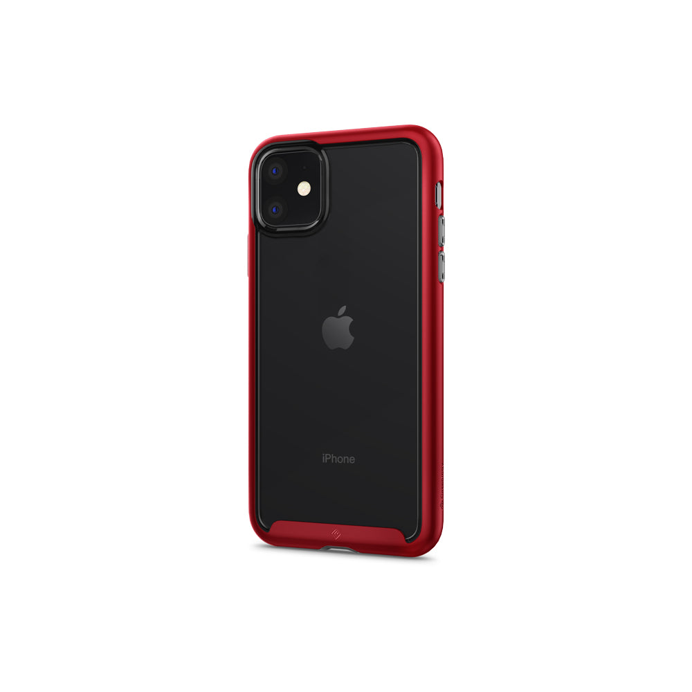 Skyfall Red For iPhone 11