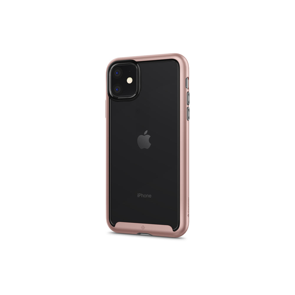Skyfall Rose Gold For iPhone 11