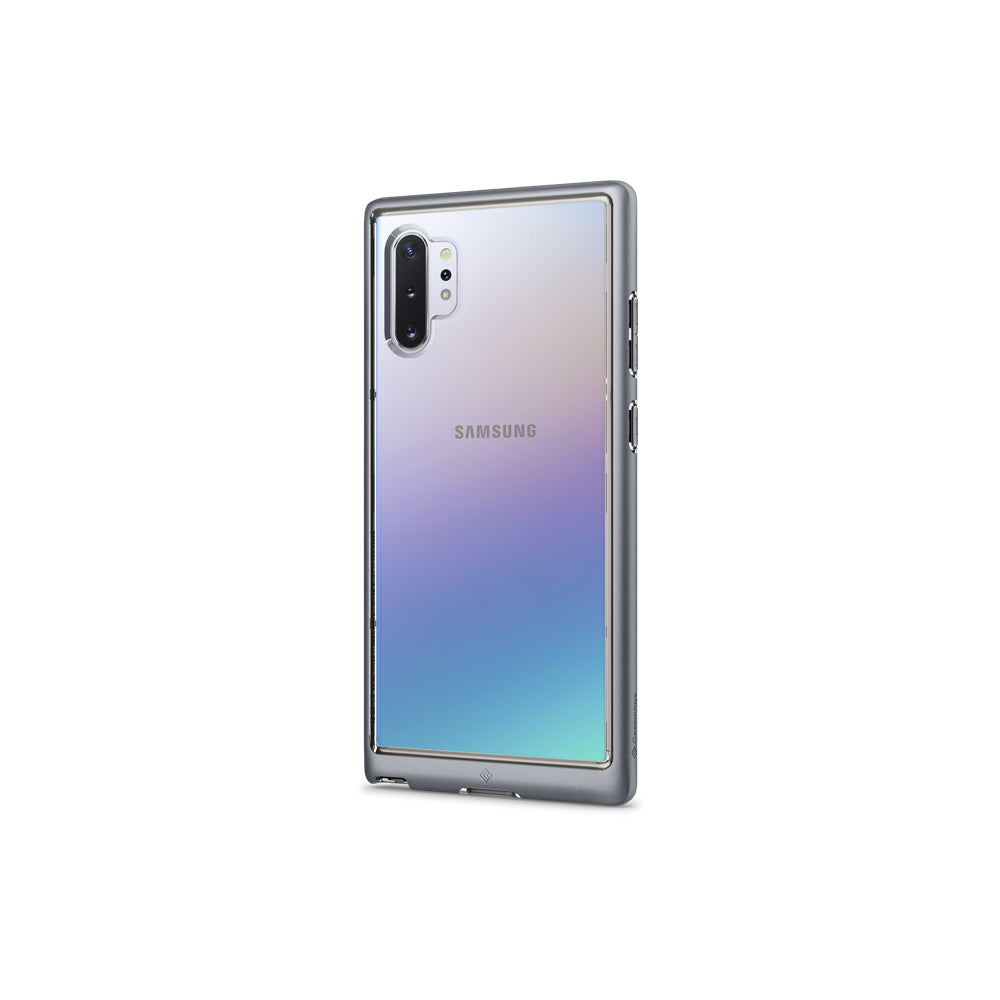 Skyfall Silver For Galaxy Note 10 Plus