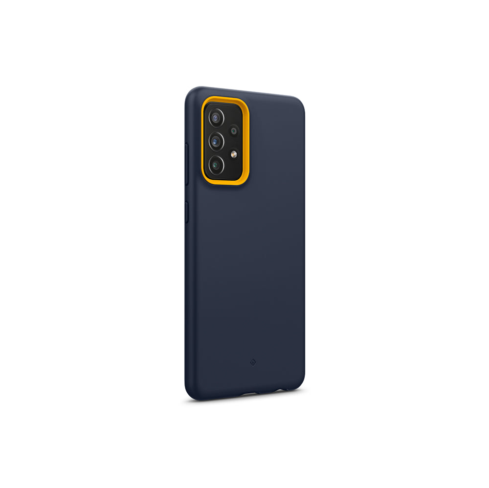 Nano Pop Blueberry Navy for Galaxy A72