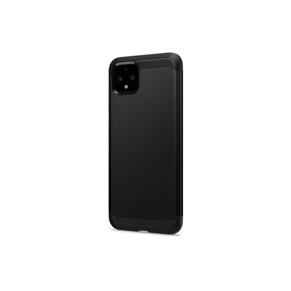 Legion Matte Black For Pixel 4