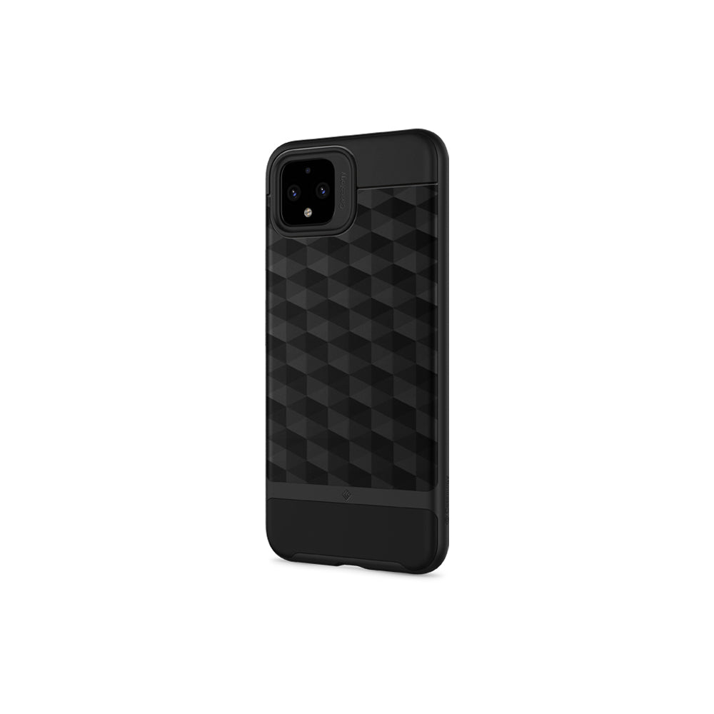 Parallax Matte Black For Pixel 4XL