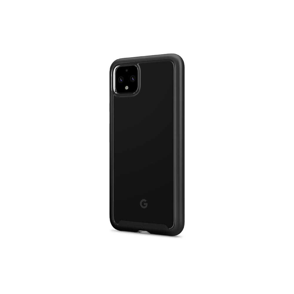 Skyfall Matte Black For Pixel 4