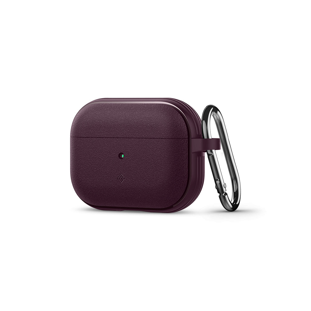 Vault Burgundy For Airpods Pro