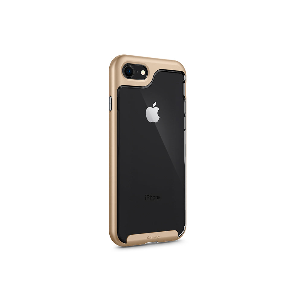 Skyfall Gold For iPhone SE 2020