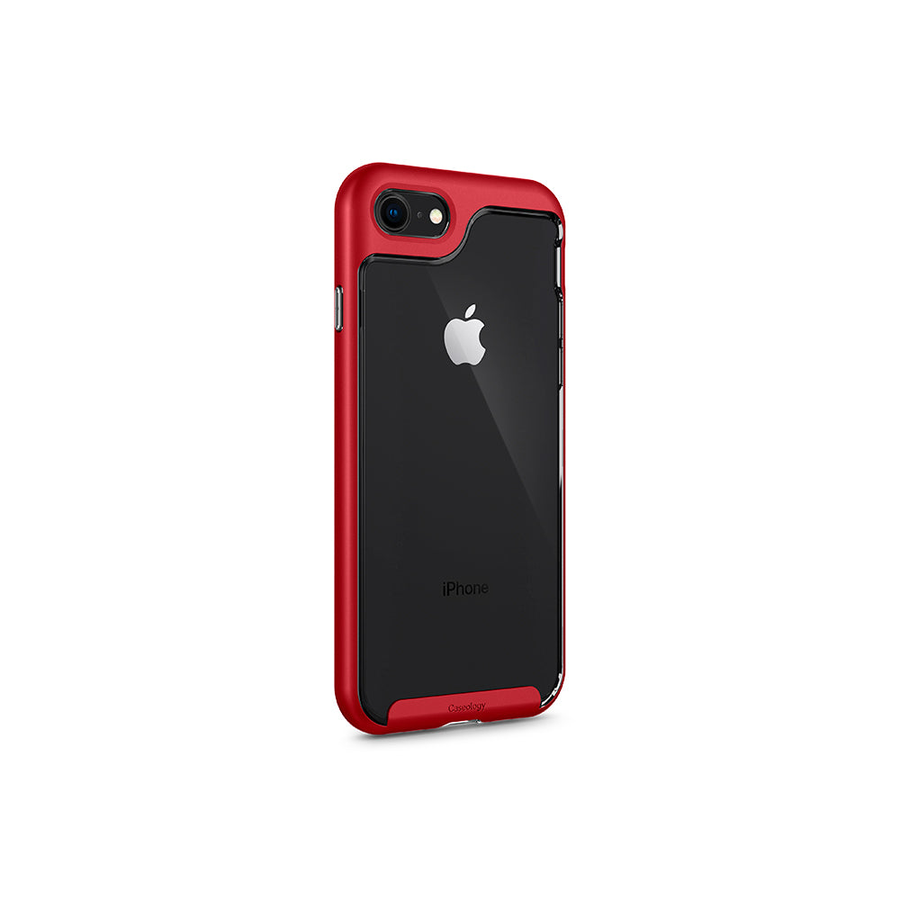 Skyfall Red For iPhone SE 2020