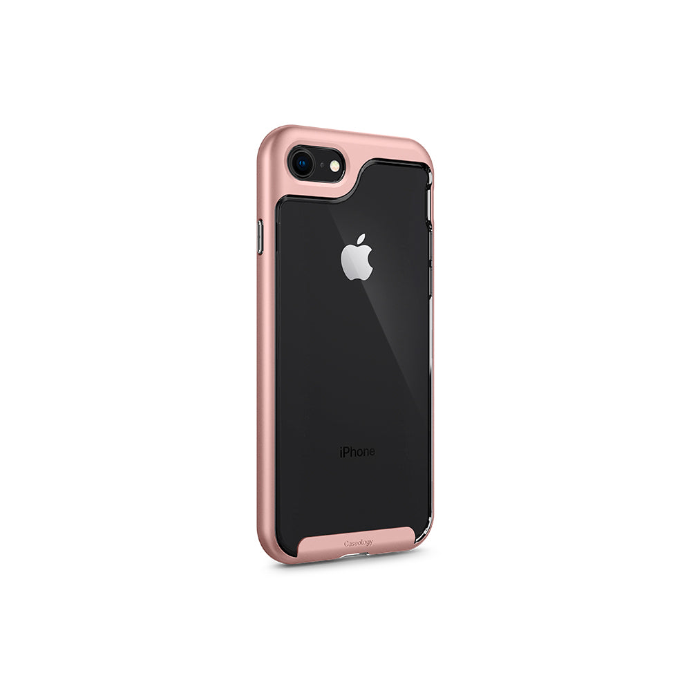 Skyfall Rose Gold For iPhone SE 2020