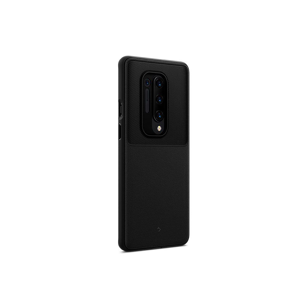 Vault Matte Black For OnePlus 8 Pro