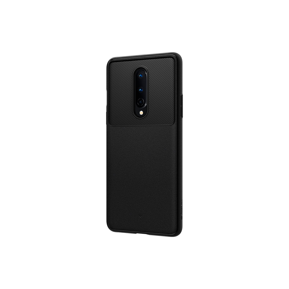 Vault Matte Black For One Plus 8