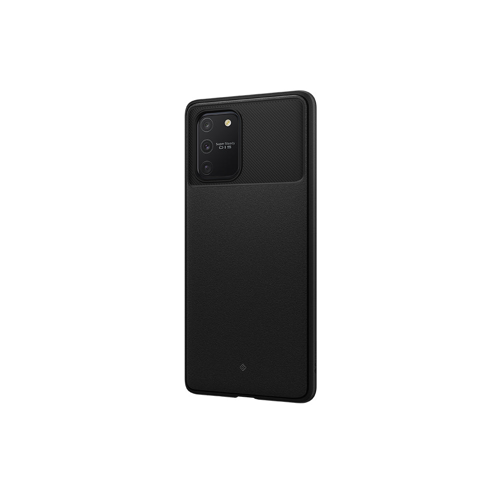 Vault Matte Black For Galaxy S10 Lite