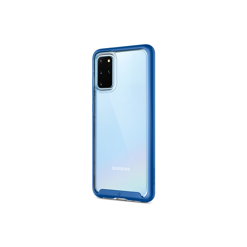 Skyfall Flex Ocean Blue For Galaxy S20 Plus
