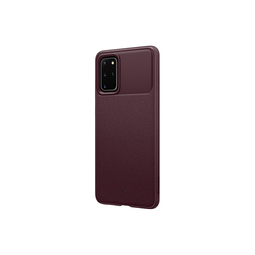 Vault Burgundy For Galaxy S20 Plus