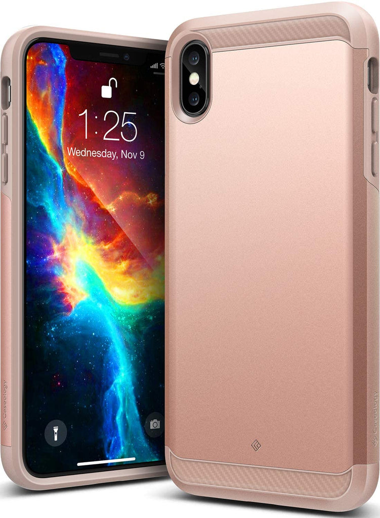 Legion Rose Gold For iPhone XS Max