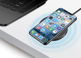 Wireless Charging Pad Multi-Color