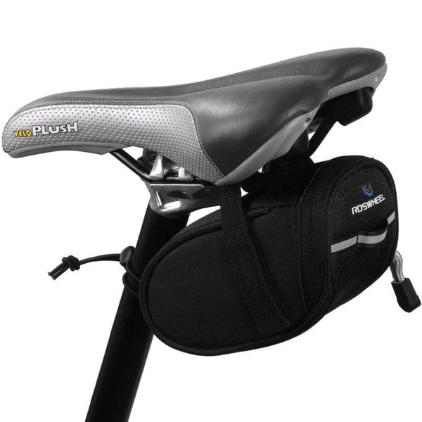 Roswheel Waterproof Bike Saddle Bag