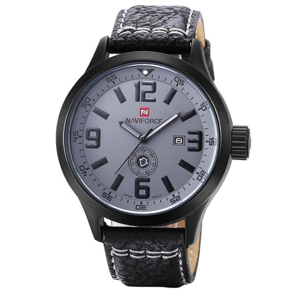 Original Naviforce Resil Two Tactical Watch