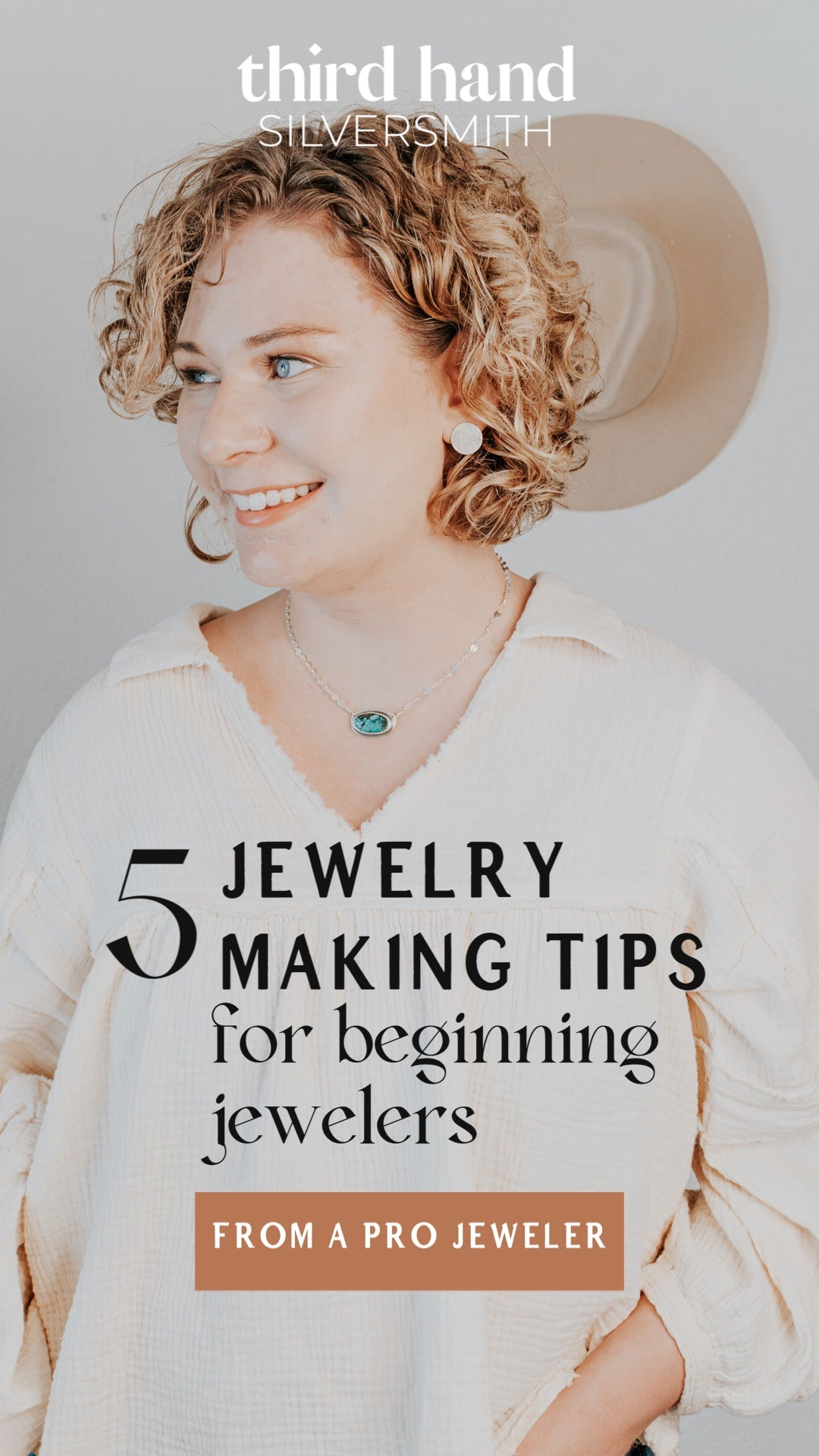 5 jewelry making tips for beginning jewelers from a pro jeweler