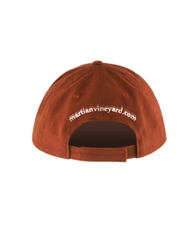 Martian Cap - Orange