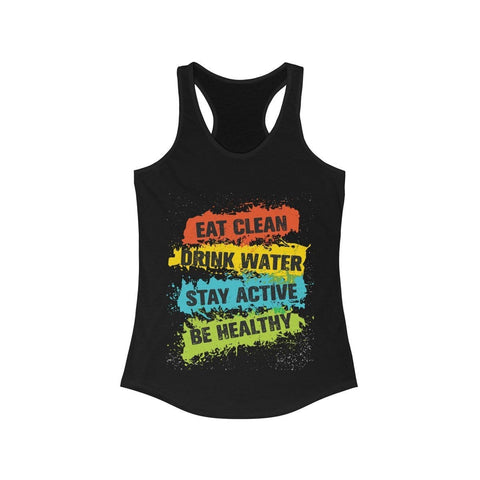 Be Healthy - Tank Top - Mind Bend Apparel