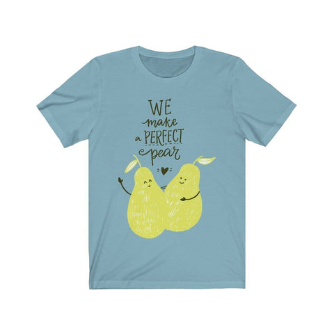 We Make A Perfect Pear - Mind Bend Apparel
