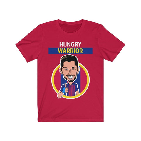 Hungry Warrior - Mind Bend Apparel