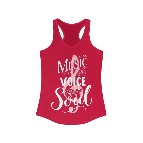 Music Is The Voice of My Soul - Mind Bend Apparel