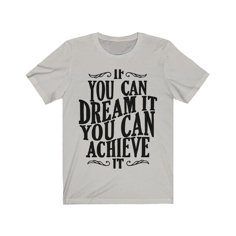 You Can Achieve It - Mind Bend Apparel