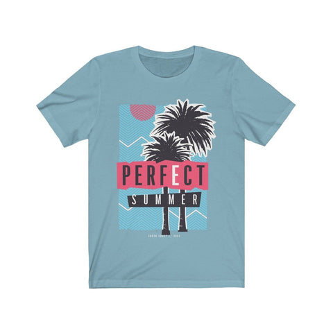 Perfect Summer Maximal - T-shirt - Mind Bend Apparel