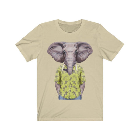 Casual Elephant - Mind Bend Apparel
