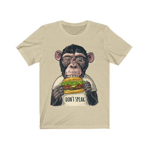 Don't Speak - Mind Bend Apparel