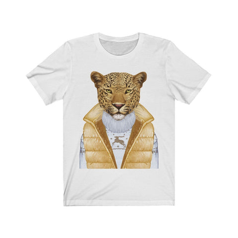 King Jaguar - Mind Bend Apparel