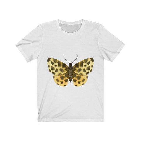 Some See The Butterfly In Me, Others The Leopard - T-shirt - Mind Bend Apparel