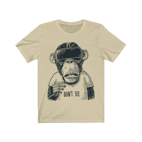 Don't See - Mind Bend Apparel