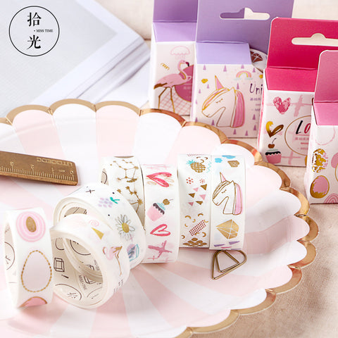 Unicorn Magic Washi tape
